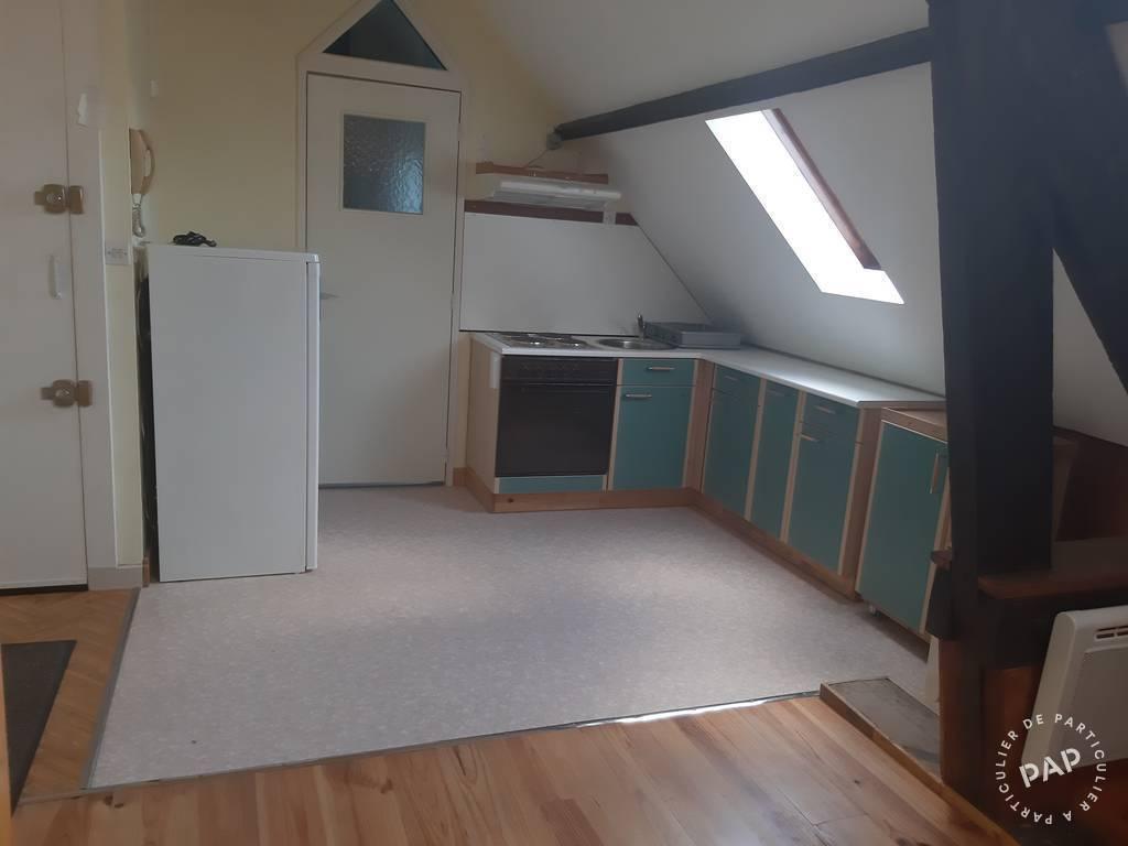 Location Appartement Roubaix (59100) Avec Garage