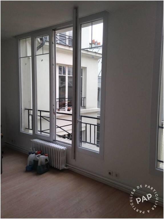 Location Bureaux et locaux professionnels Paris 8E (75008)