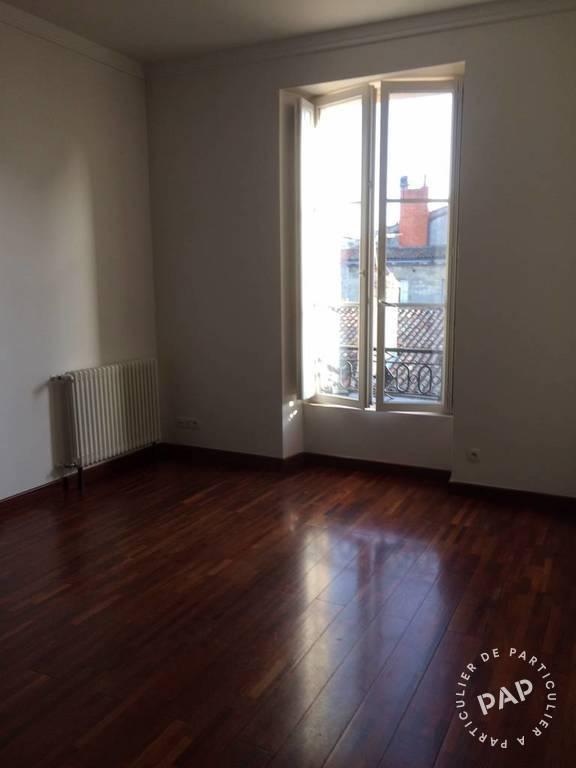 Vente Appartement Bordeaux (33) (33000)