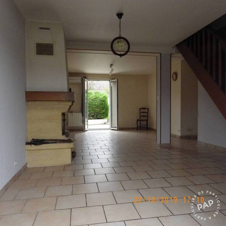 Vente Maison Issou (78440) (78440)