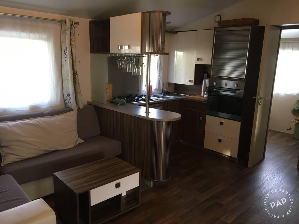 Vente Chalet, mobil-home Andernos-Les-Bains (33510) (33510)