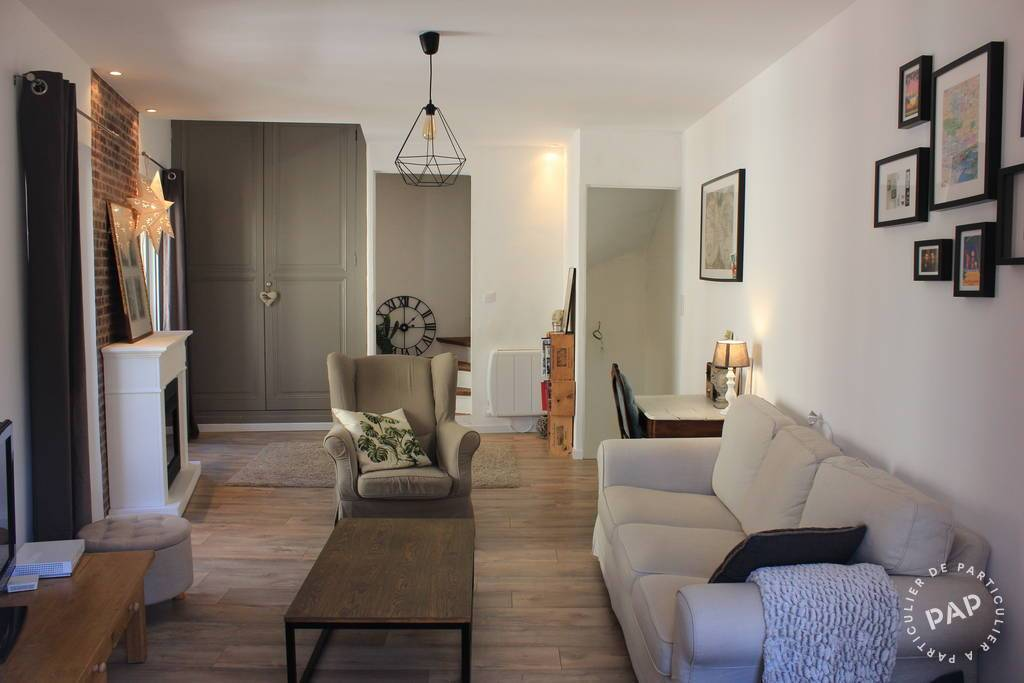 Vente Maison Cabestany (66330) (66330)