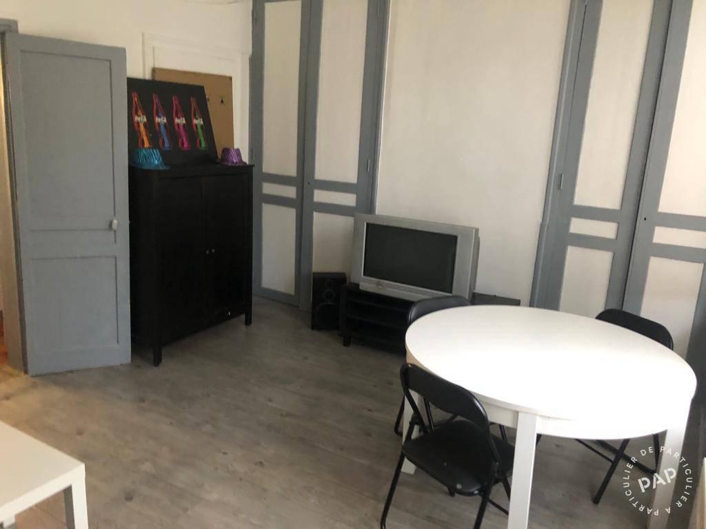 Location Appartement Rouen (76) (76000)