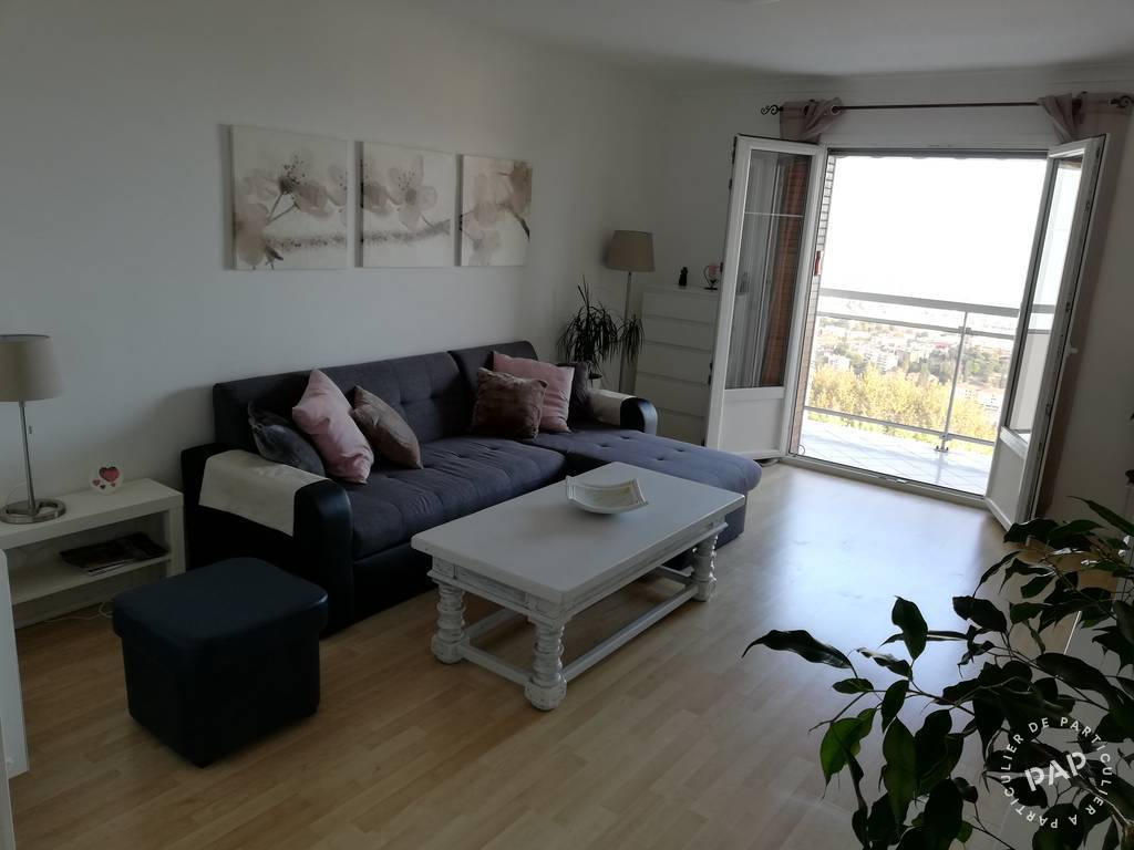 Vente Appartement Grasse (06)