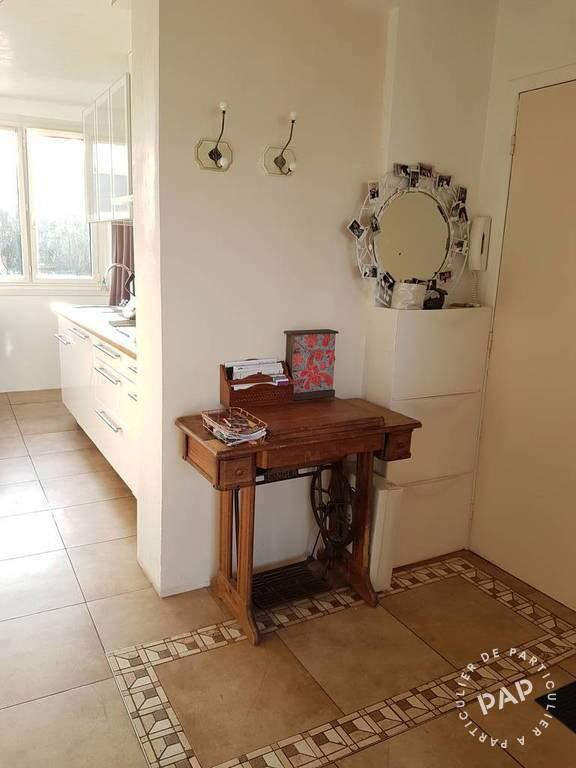 Vente Appartement Fontenay-Le-Fleury (78330) (78330)
