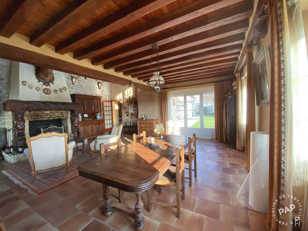 Vente Maison Neuville-Aux-Bois (45170) (45170)