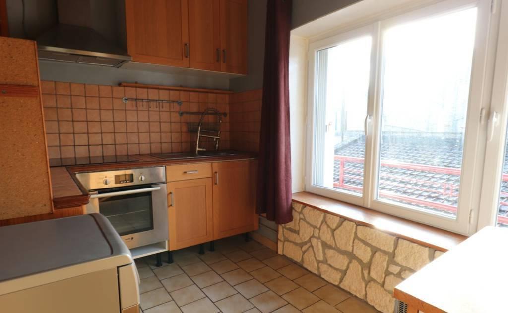 Vente Appartement Ecquevilly