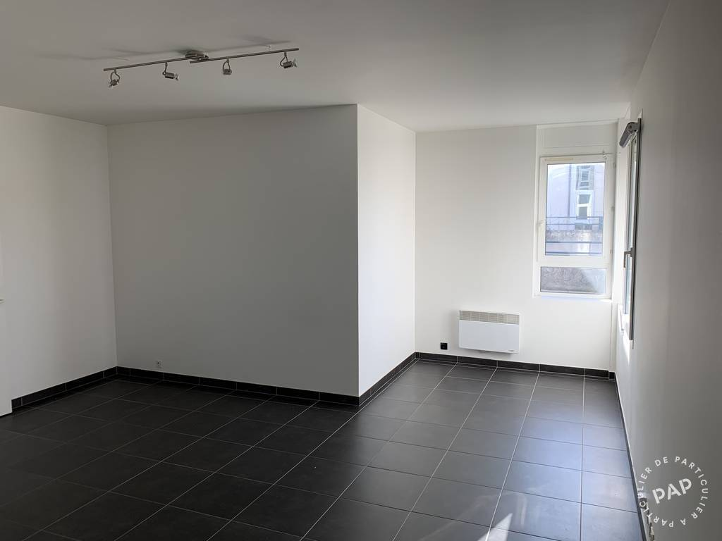 Vente Appartement Marly-Le-Roi