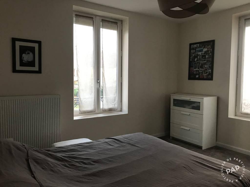 Vente Maison Rosny-Sur-Seine