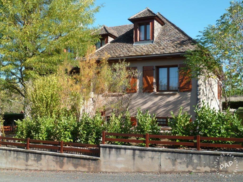 Vente Maison Saint-Cyprien-Sur-Dourdou (12320)