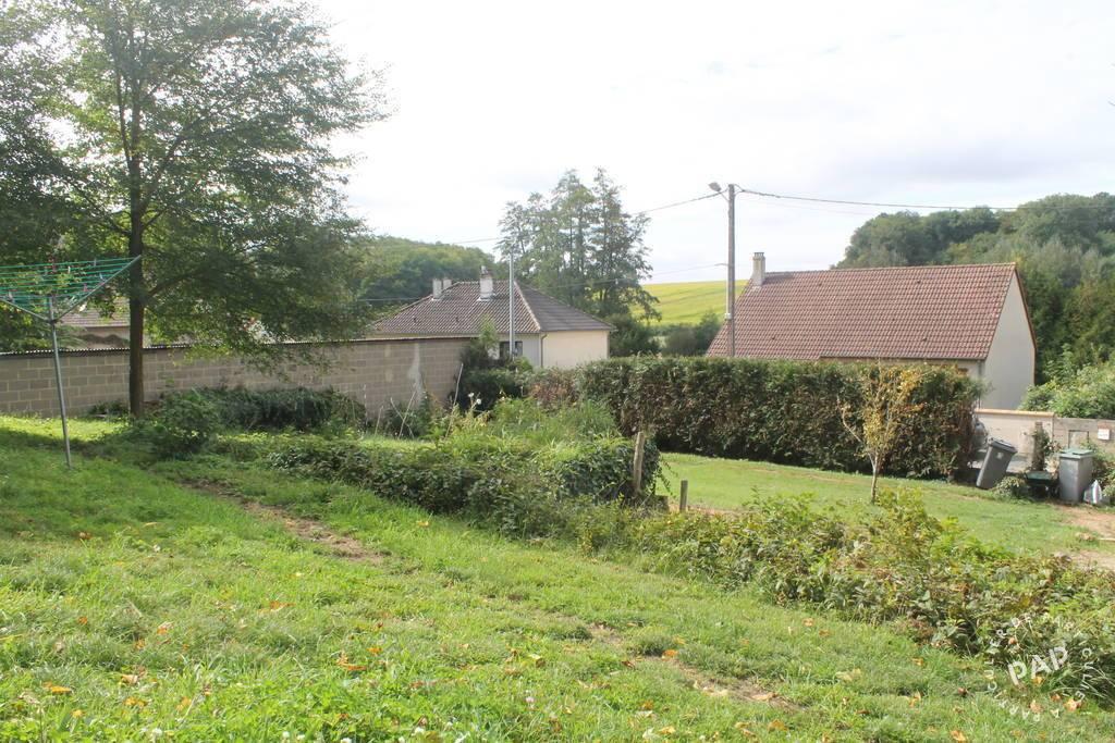 Vente Terrain Gasville-Oisème (28300)