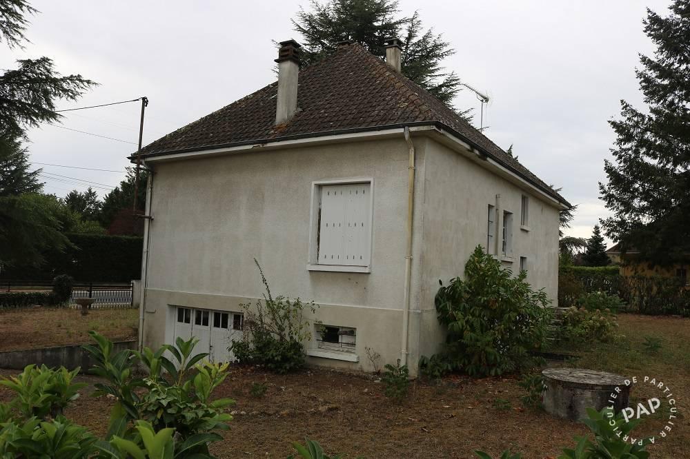 Vente Maison Villefranche-Sur-Cher (41200) (41200)