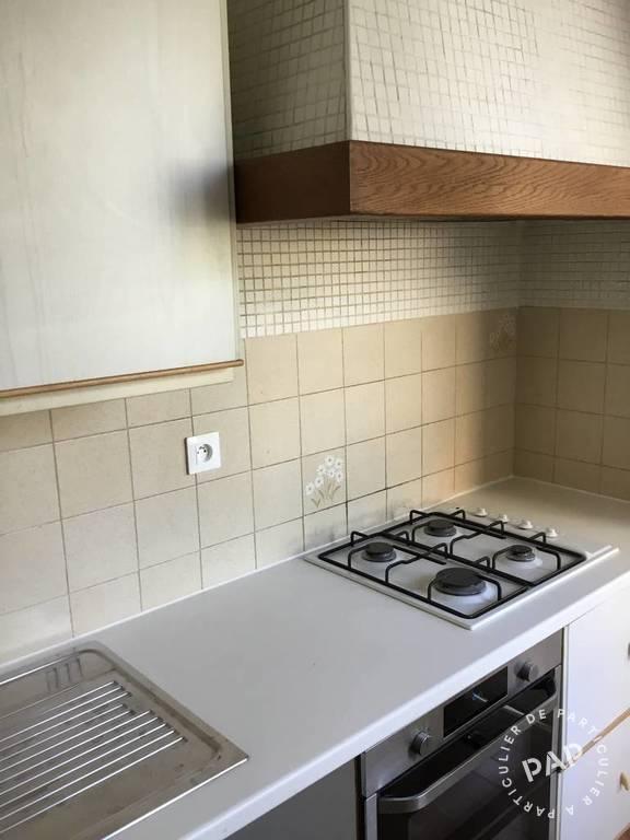 Location Appartement Villeurbanne (69100) (69100)