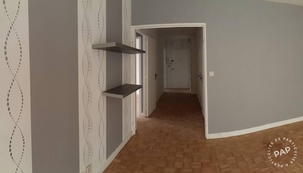 Vente Appartement Nogent-Sur-Oise