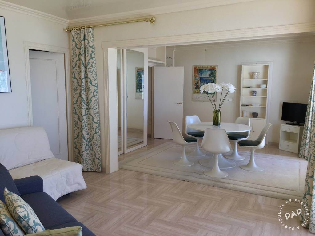 Location Appartement Nice (06) (06300)