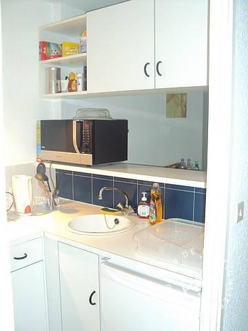 Vente immobilier 139.400€ La Grande-Motte (34280)