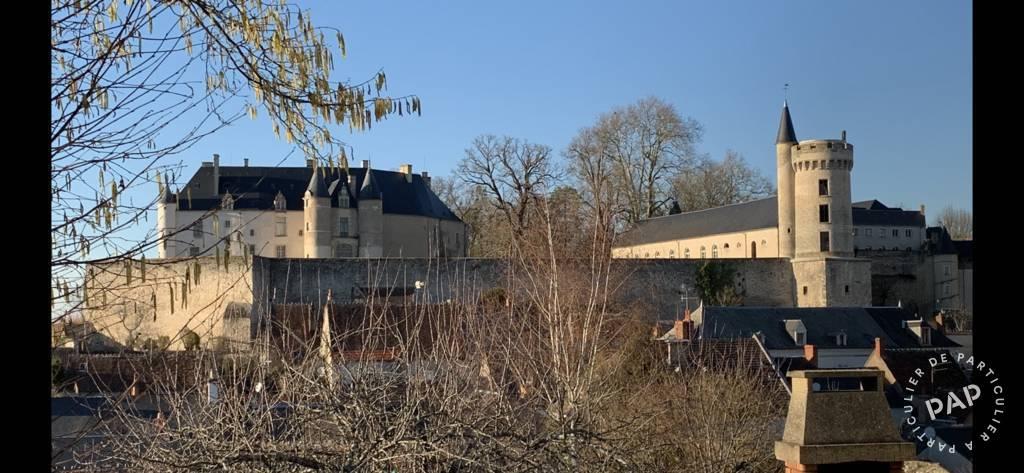 Vente immobilier 48.000€ Châteauneuf-Sur-Cher