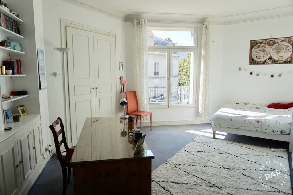 Vente immobilier 1.460.000€ Saint-Germain-En-Laye (78100) (78100)