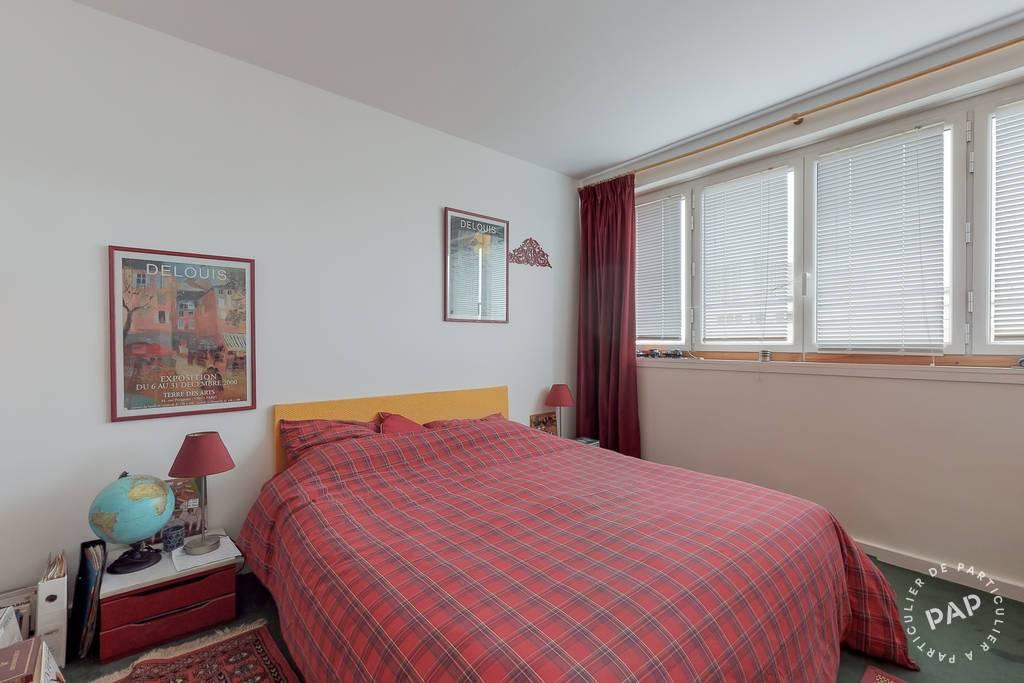 Vente immobilier 655.000€ Paris 14E (75014)