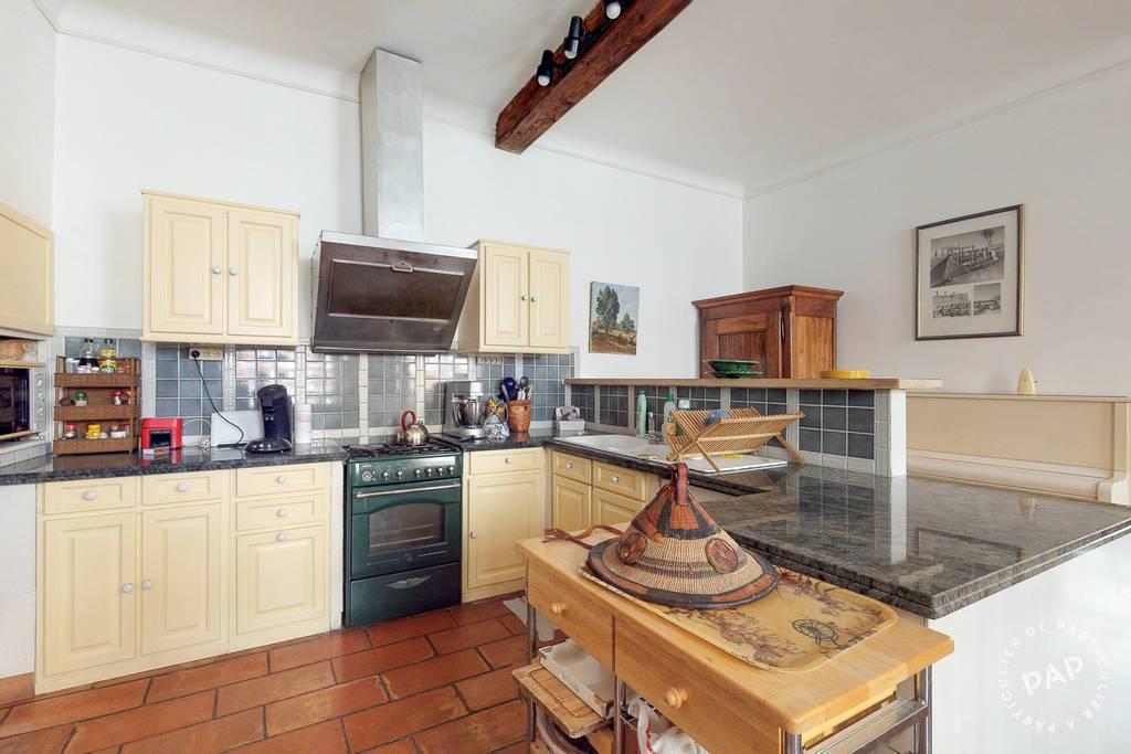 Vente immobilier 460.000€ Nîmes (30)