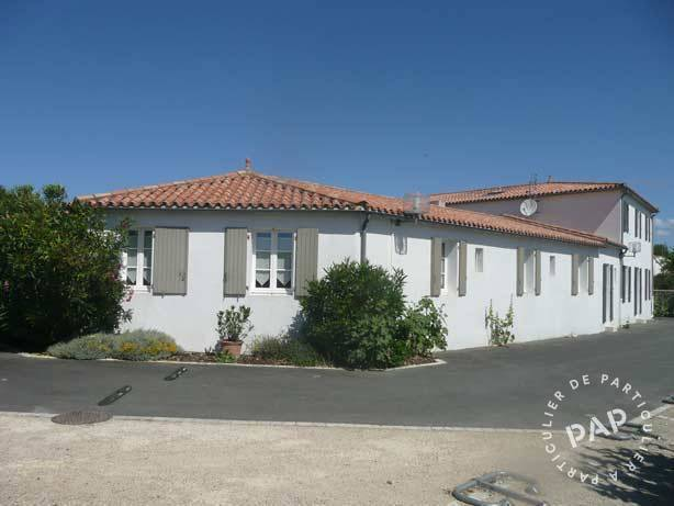 Vente immobilier 3.195.000€ La Flotte (17630) (17630)