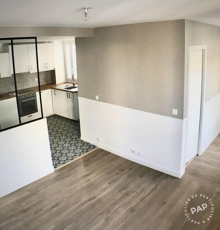 Vente immobilier 582.000€ Paris 18E (75018)