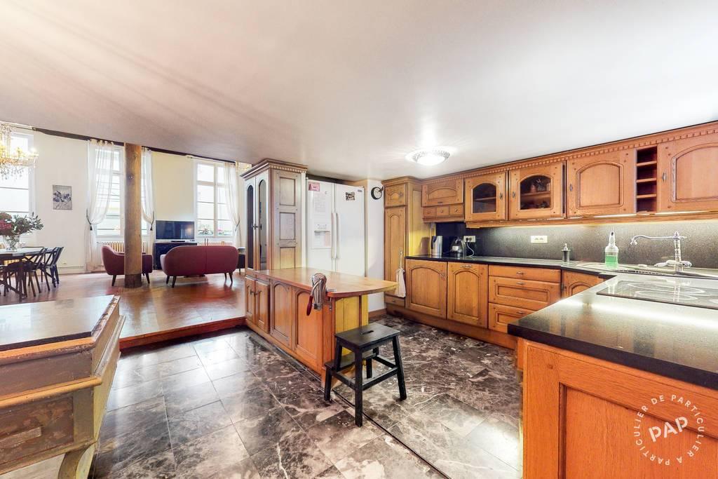 Vente immobilier 1.390.000€ Paris 4E (75004)
