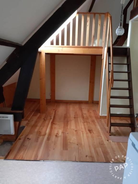 Location immobilier 550€ Roubaix (59100) Avec Garage