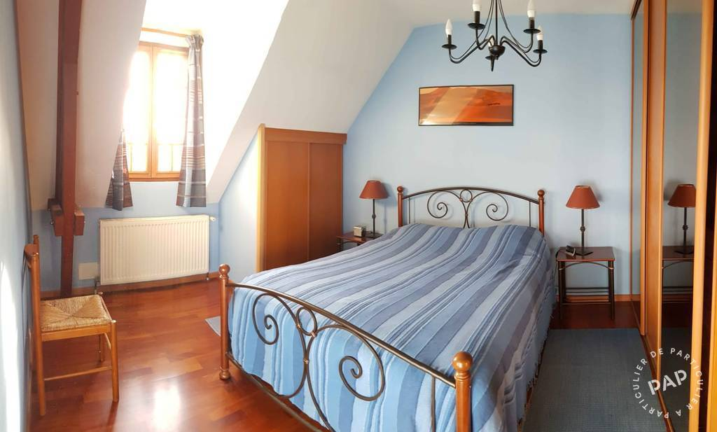 Vente immobilier 542.000€ Bouffémont