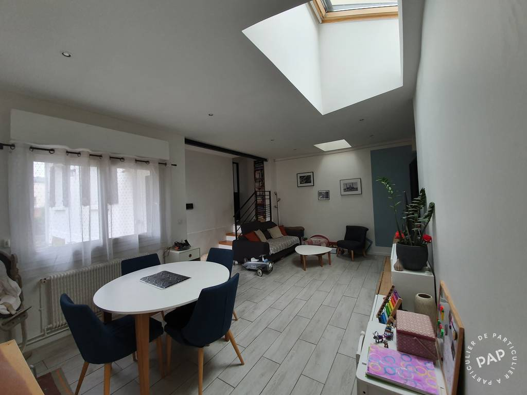 Vente immobilier 320.000€ Villebon-Sur-Yvette (91140) (91140)