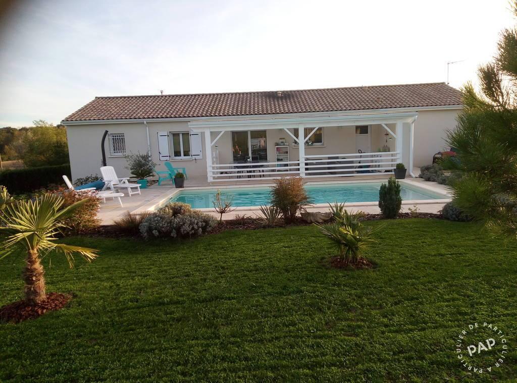 Vente immobilier 234.000€ Fontclaireau (16230)