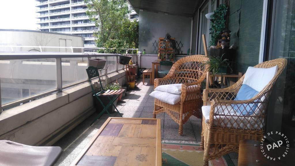 Location immobilier 2.783€ Paris 15E (75015)