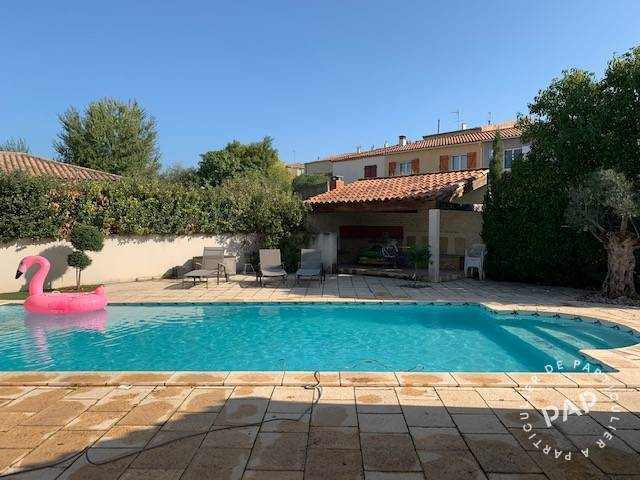 Vente immobilier 500.000€ Villeveyrac (34560)