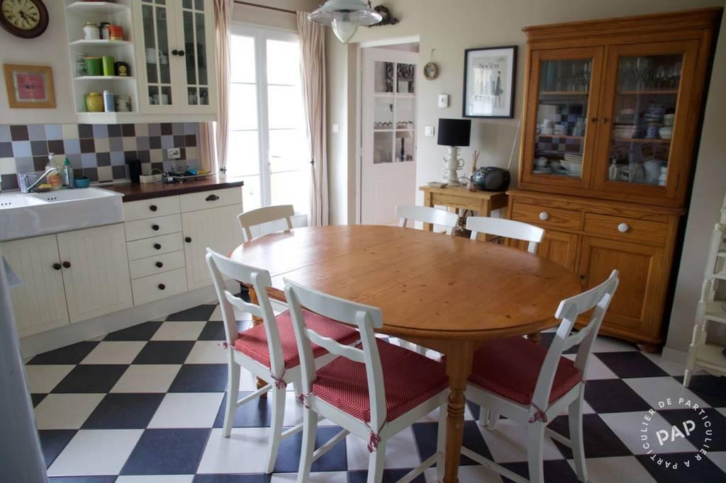Vente immobilier 585.000€ Les Ponts-De-Cé (49130)