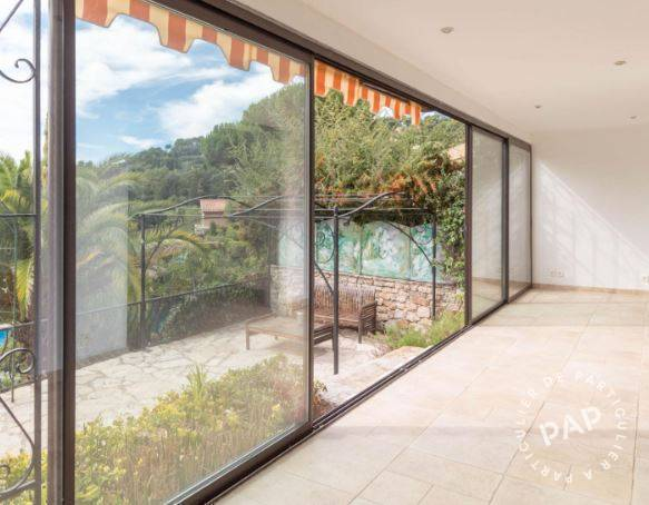 Vente immobilier 415.000€ Mougins (06250)