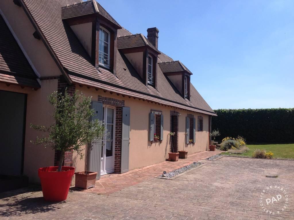 Vente immobilier 430.000€ Billancelles (28190)