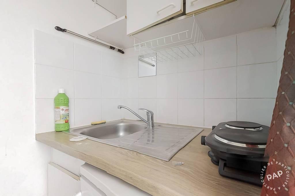 Vente immobilier 158.000€ Paris 19E (75019)