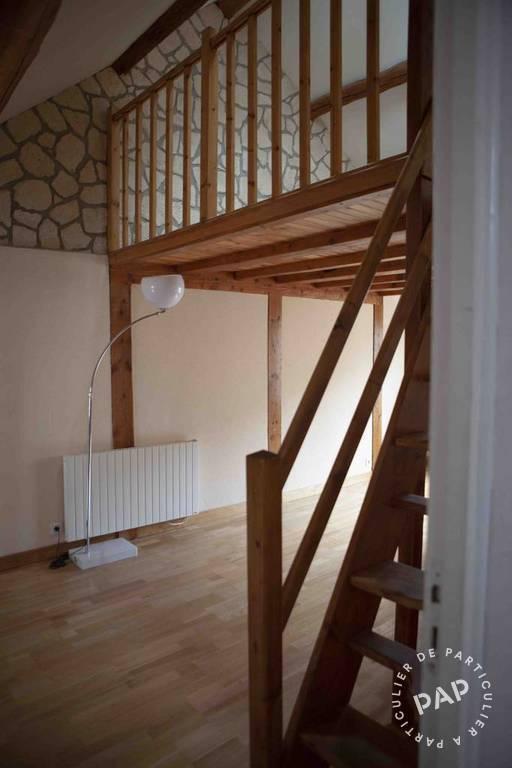 Vente immobilier 149.500€ Ecquevilly