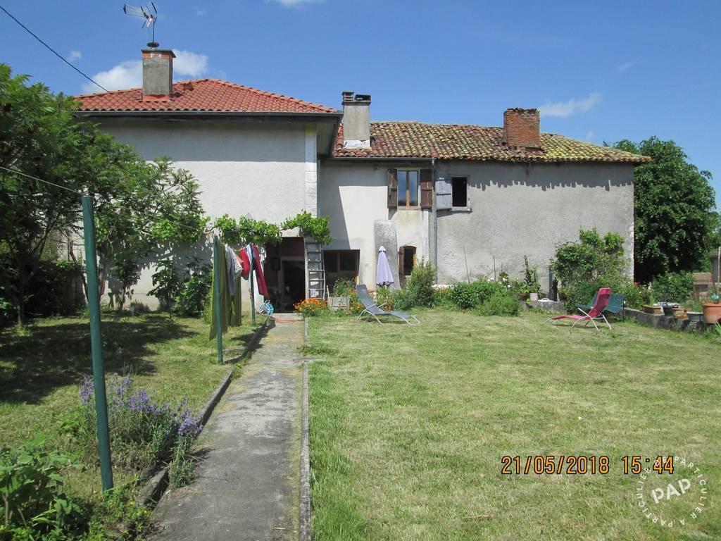 Vente immobilier 129.600€ Monléon-Magnoac