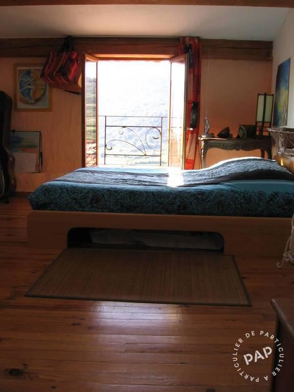 Vente immobilier 134.000€ Cucugnan