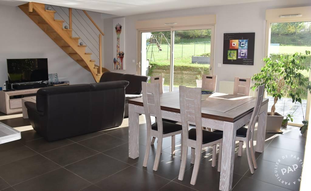 Vente immobilier 224.000€ Duneau