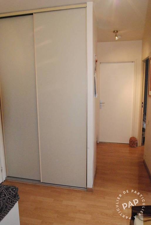 Location immobilier 1.260€ Courbevoie