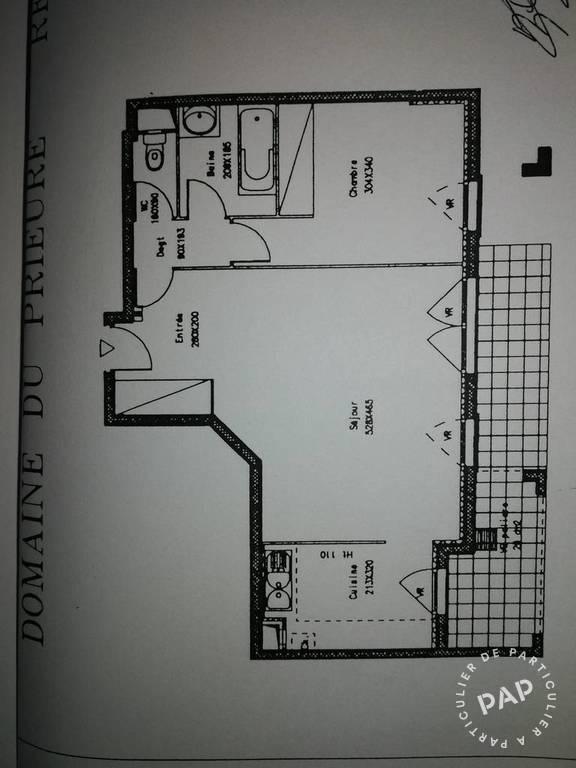 Vente immobilier 210.000€ Étiolles (91450)