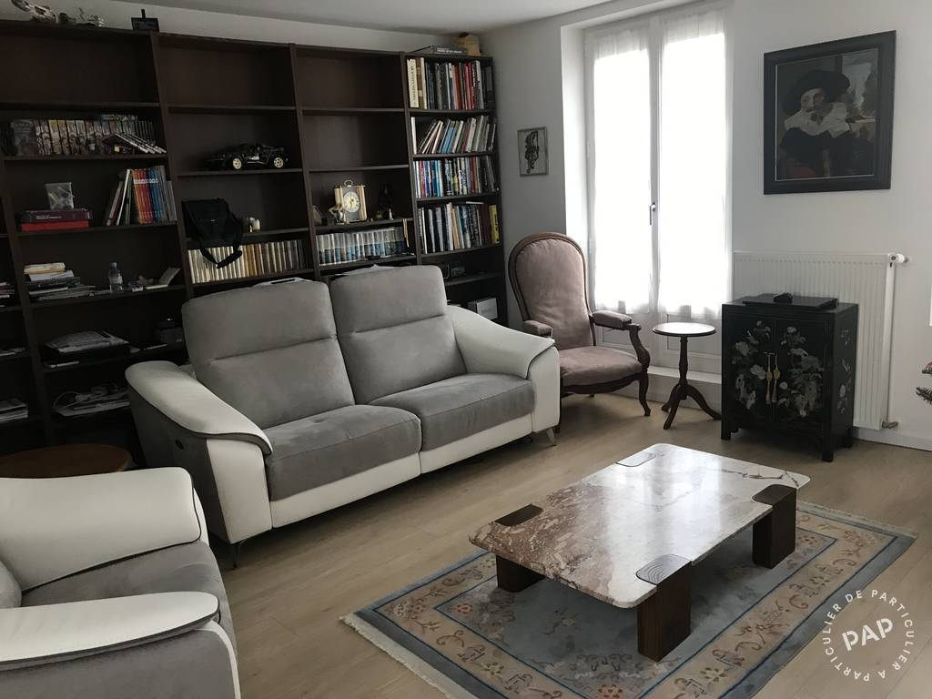Vente immobilier 260.000€ Rosny-Sur-Seine