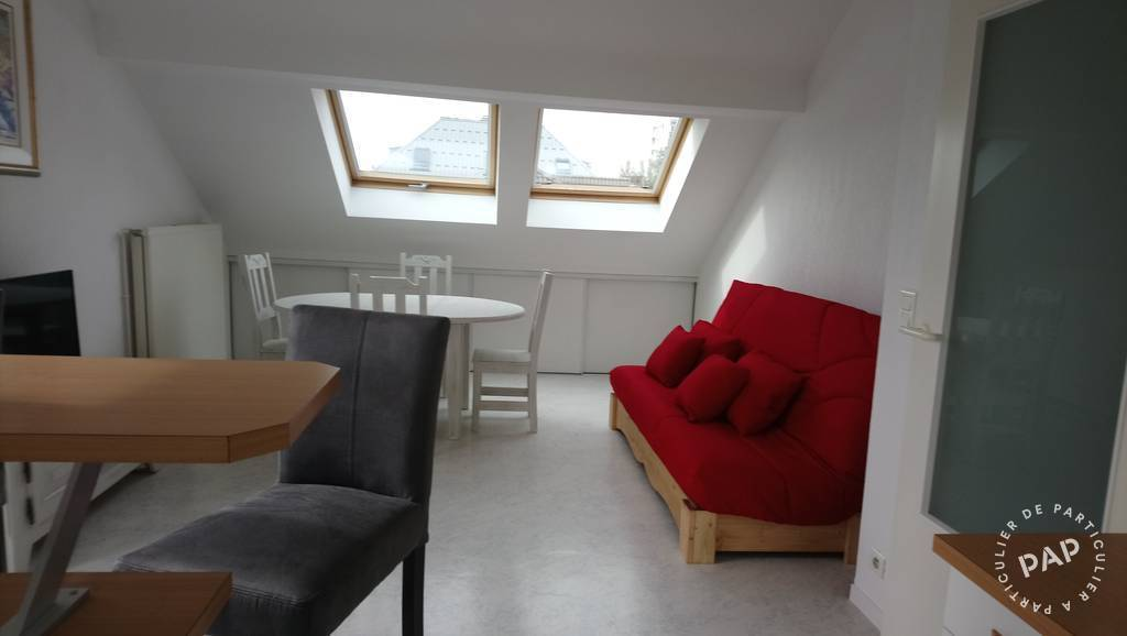 Location immobilier 1.490€ Annecy