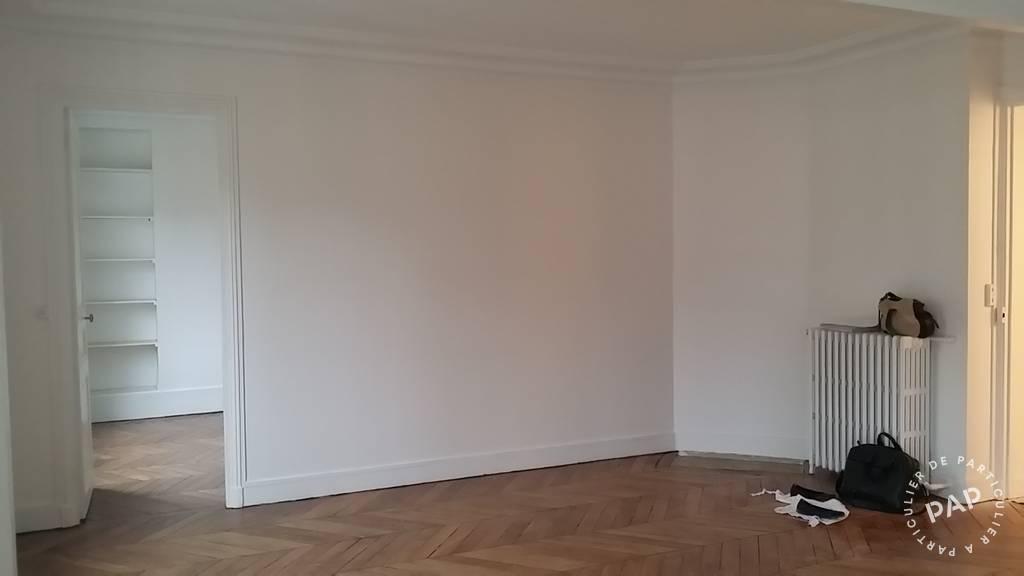 Location immobilier 2.180€ Paris 10E (75010)