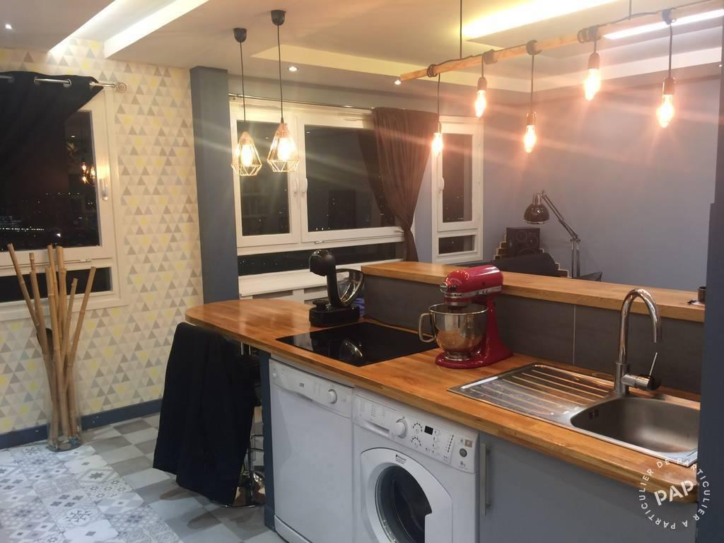 Vente immobilier 425.000€ Paris 18E (75018)