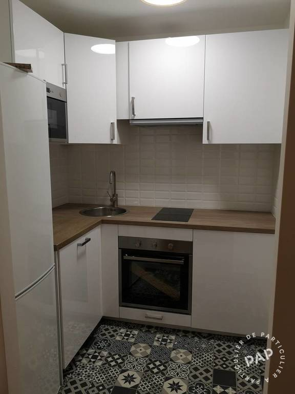 Location immobilier 550€ Cergy (95) (95000)
