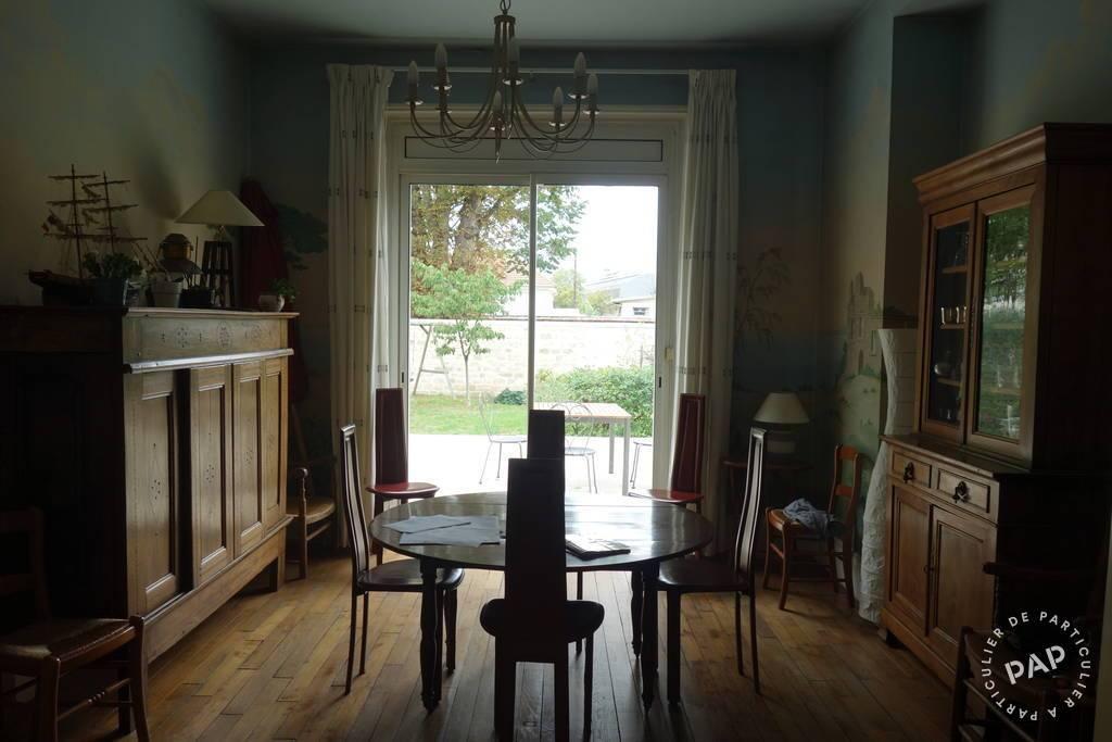 Vente immobilier 1.249.000€ Poissy