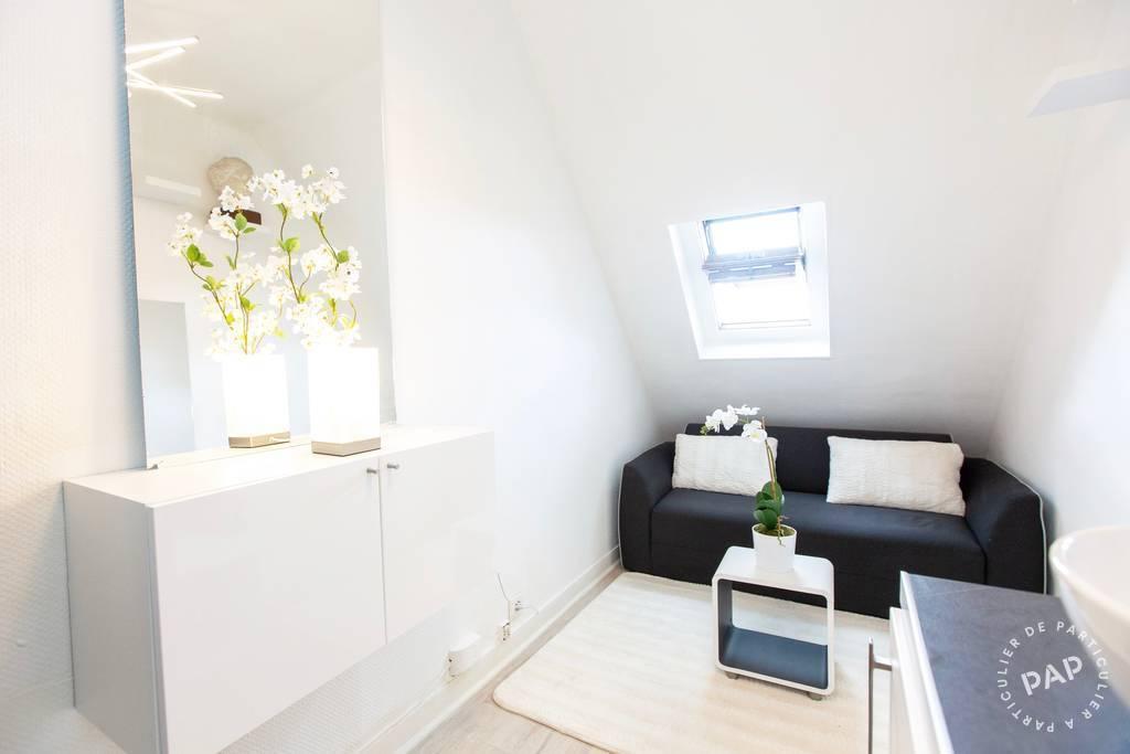Vente immobilier 120.000€ Paris 3E (75003)